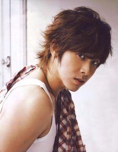 ユノ、24歳|ユノにあいたくて
