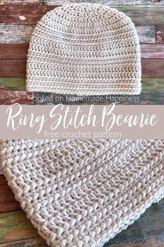 Crochet Scarves, Crochet Hooks, Knit Crochet, Crochet Style, Knitting Patterns, Crochet Patterns, Loom Patterns, Loom Knitting, Crochet Beanie Pattern