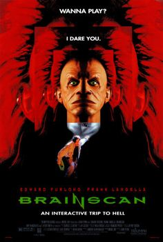 Brainscan (1994) - Review, rating and Trailer