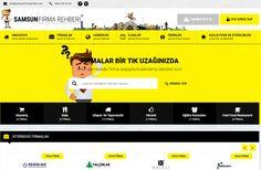 www.samsunfirmarehberi.com Samsun Firma Rehberi , Samsun Firma,  Samsun Rehberi