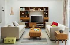 Stride Retro furniture collection from John Lewis
