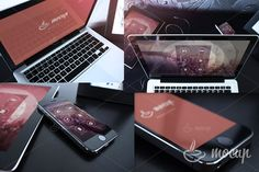 20 PSD Mockups Set Sapphire A photorealistic PSD iPhone 5S, MacBook Pro & iPad 2 mega mockups set Sapphire to present your websites or application design. Extremely easy to place your designs using smart objects, just double-click, copy and paste your design and voilá, you're done! #iphone5 #mockupiphone, #mockupsiphone #mockups #iphone5mockups, #iphone5psd #iphone5psdmockups