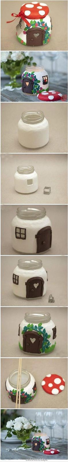 Dump A Day Fun Do It Yourself Craft Ideas - 62 Pics