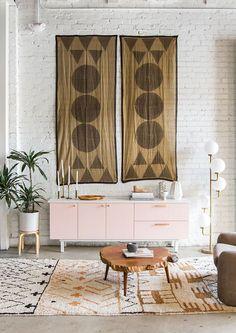 sarah sherman samuel for Semihandmade // Cabinet doors for Ikea cabinetry