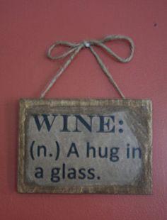 Cute sign!!