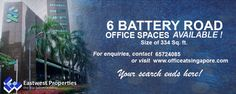Check out the details @officeatsingapore.com Space Available, Chalkboard Quotes, Art Quotes, Spaces, Check