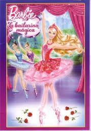 NOVETATS-2015. Barbie en la bailarina mágica. PRÉSTEC EXPRESS