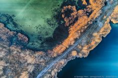 Earth colors / Földi színek Photo: Mark Somogyi http://www.drone-foto.hu http://www.somogyimark.hu #drone #photo #phantom #earth