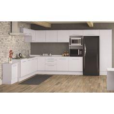 Cozinha Modulada Unique Kappesberg R$3485.87. CLIQUE na foto e confira!