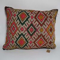 Vintage moroccan kilim pillow cover cushion V33748X40 https://app.alibaba.com/dynamiclink?touchId=50035825201