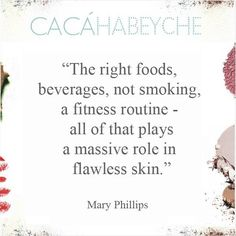 Frase de Mary Phillips maquiadora de algumas celebridades como, Jennifer Lopez, Salma Hayek, Gwen Stefani, Kardashians...