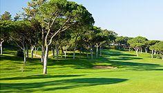 Algarve - Portugal - Best In Region Golf Courses / Oceanico Old Course / Vilamoura Algarve