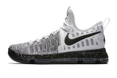 best sneakers aae14 b014d Nike s KD 9 Model Dons One of the Swoosh s Most Popular Colorways. Sawyer  Weston · Shoes