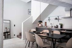 Minimal Interior Design I More on viennawedekind.com