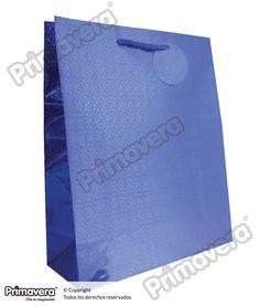 Bolsa Regalo Holográmica http://envoltura.papelesprimavera.com/product/bolsa-regalo-primavera-hologramica-09/
