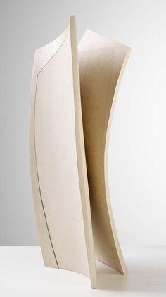 Surface & Shape – Frances Priest