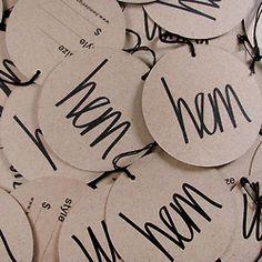 swing tags | Tumblr