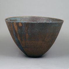 John Ward Ceramic Clay, Ceramic Bowls, Ceramic Pottery, Stoneware, Plates And Bowls, Tea Bowls, John Ward, Contemporary Ceramics, Wooden Spoons