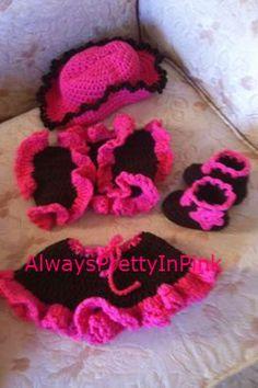 Crochet Cowgirl Pattern  Cowgirl crochet by AlwaysPrettyInPink