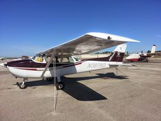 1971 Cessna 172L for sale in (KTMB) Miami, FL USA => http://www.airplanemart.com/aircraft-for-sale/Single-Engine-Piston/1971-Cessna-172L/9556/
