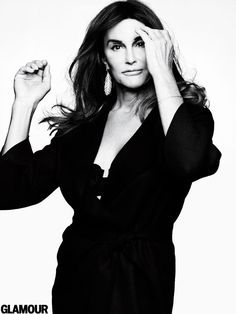 "Caitlyn Jenner, Trans Champion: ""Maybe This is Why God Put Me On Earth"""
