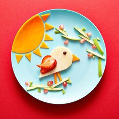 Birdie pancake breakfast by 365mm (@365mmcat)
