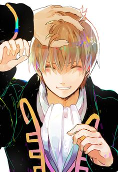 pixiv is an illustration community service where you can post and enjoy creative work. A large variety of work is uploaded, and user-organized contests are frequently held as well. Manga Boy, Anime Manga, Me Me Me Anime, Anime Guys, Gintama, Okikagu, Fanart, Mobile Wallpaper, Anime Characters