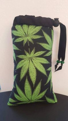 Check out this item in my Etsy shop https://www.etsy.com/listing/505018230/medium-sized-pipe-bag-cannabis-marijuana