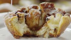 Jiffy Cinnamon Rolls Allrecipes.com