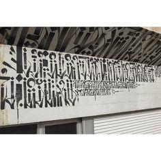 Calligraphy Artist, Graffiti, Death, Cinema, Urban, Wall, Calligraphy, Movies, Walls