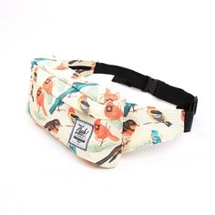 Check out our latest collection of Waist Bag with Bird Theme!! Bring this bag on your traveling times and feel the magnificent spirit of traveling with the soothing of a bird chirping all your way, you can wear on your waist or you can sling it, it's all up to you and experimenting with your style... IDR: 200,000, For INFO & ORDER detail check out our board lads!! :), #bags #products #waistbags #slingbags #outdoor #modernoutdoorsman #vsco #vscocam #traveling #urbantraveling #bird #angrybird