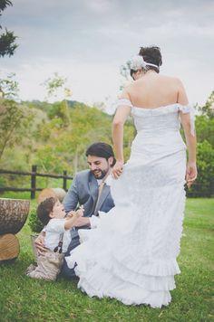 Casamento real | Fernanda e Nico - Portal iCasei Casamentos