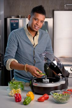 Chili recipe from Chef Roble, star of Bravo's Chef Roble & Co. | SD Entertainer Magazine