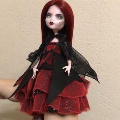 Monster High Clothes, Monster High Dolls, Magical Creatures, Fairies, I Shop, Goth, Clothing, Hair, Shopping