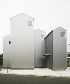 Galería de Casa en Kosai / Shuhei Goto Architects - 1
