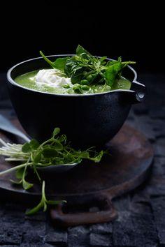 A new trend in food photography: Mystic light – Un nouveau courant dans la photographie culinaire | My French Heaven