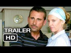 The Way, Way Back TRAILER 1 (2013) - Steve Carell, Sam Rockwell, Maya Rudolph Movie HD - YouTube