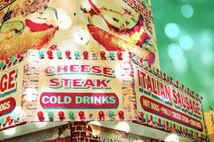 Carnival Fair Food Vendor Cheese Steak by EyeShutterToThink Carnival Food, Carnival Themes, Vintage Carnival, Carnival Rides, Merry Go Round Carousel, Sno Cones, Horse Mane, County Fair, Christmas Mom