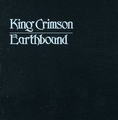 Originally issued as a mid-price album in 1972 EARTHBOUND consists of highlights from Crimson's US tour of that year recorded on stereo cassette. Rejected for release by their American record label at the time, (due to poor sound quality) EARTHBOUND was the first  official  bootleg.   1. 21st Century Schizoid Man   2. Peoria   3. Sailor'S Tale   4. Earthbound   5. Groon  Release Date:  23 May 2006 https://nemb.ly/p/B13HkvJdg Happily published via Nembol