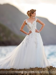 """""""Everlasting"""" Love: Wedding Gown Preservation 101 - Mon Cheri Bridals"""