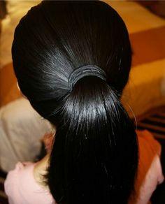 Long Ponytail Hairstyles, Long Hair Ponytail, Bob Hairstyles For Thick, Long Ponytails, Braids For Long Hair, Wavy Hair, Thick Hair Bob Haircut, Big Bun, Iron Man