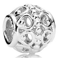 Pandora, A cloud's silver lining, one of my 2013 gifts to myself