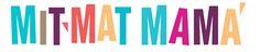 Logo Mit Mat Mamá para la colección primavera-verano 2014