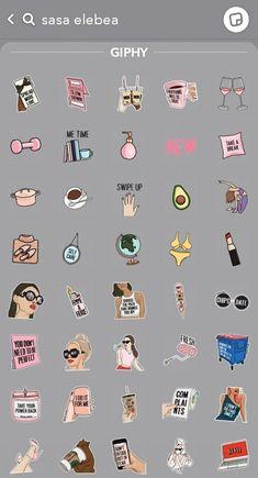 Instagram Blog, Instagram Emoji, Instagram Editing Apps, Feeds Instagram, Iphone Instagram, Instagram Frame, Instagram And Snapchat, Instagram Story Ideas, Instagram Quotes