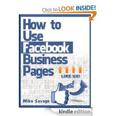 How to Use Facebook Business Pages