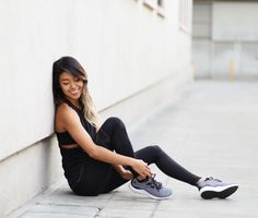 My key workout pieces! — RRAYYME