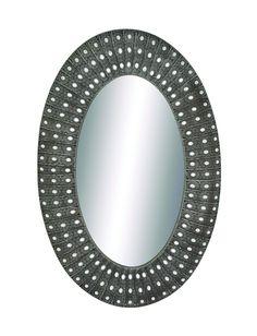 U0027Fortuneu0027 Round Mirror | Round Mirrors, Rounding And Mirror Mirror Design