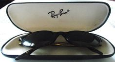 These cool #vintage Ray Bans have got us dreaming of the coming summer days (just wish they'd hurry up!)