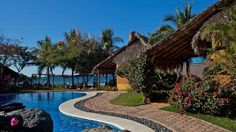 The Inn Manzanillo Bay Troncones Mexico
