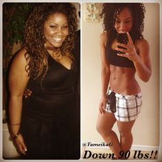 Transformation Tuesday | All the hard work pays off - Relaxed Hair Health